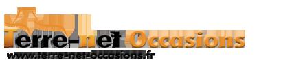 Terre-net Occasions numéro 1 du matériel agricole en France
