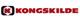 Logokongskilde